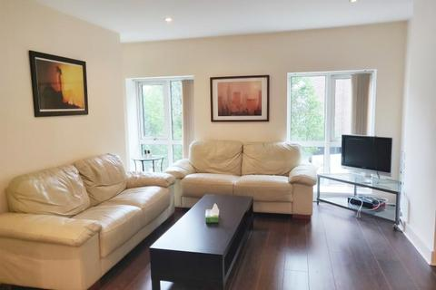 1 bedroom apartment to rent - The Orion Building, John Bright Street