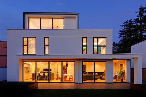 5 bedroom detached house for sale - Park House, Victoria Park Road, St Leonards