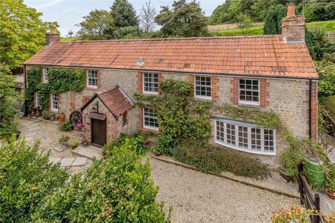 3 bedroom detached house for sale - Cannimore Lane, Warminster, Wiltshire