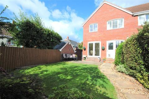 3 bedroom semi-detached house for sale - Baileys Gate, Cotford St. Luke, Taunton, Somerset, TA4