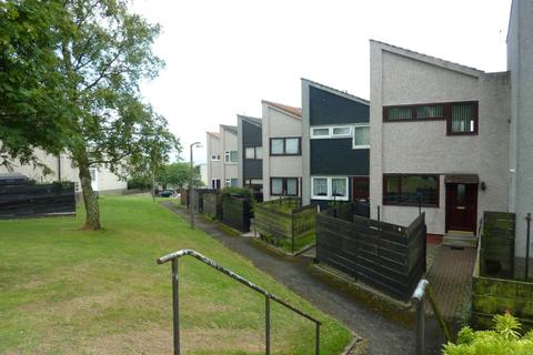 2 bedroom terraced house to rent - Dickson Avenue, Menzieshill, Dundee, DD2  4EH