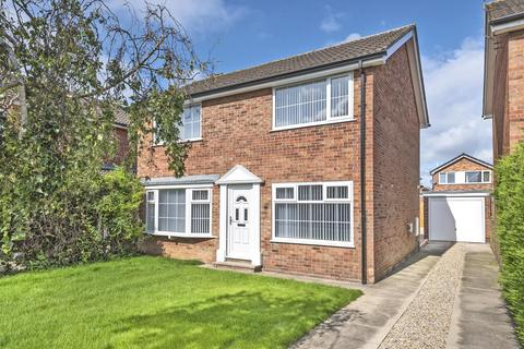 4 bedroom detached house for sale - Staindale Close, York, YO30 5TU