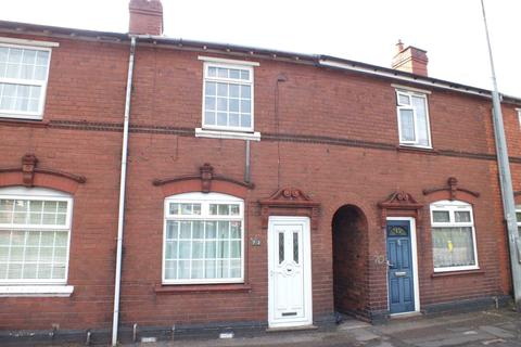 2 bedroom terraced house for sale - Lower Queen Street, Sutton Coldfield