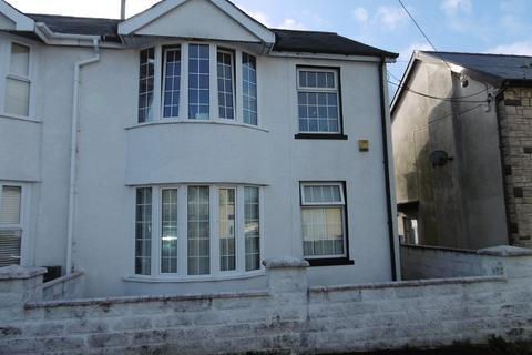 3 bedroom semi-detached house for sale - Llewellyn Street, Glynneath, Neath, Neath Port Talbot.