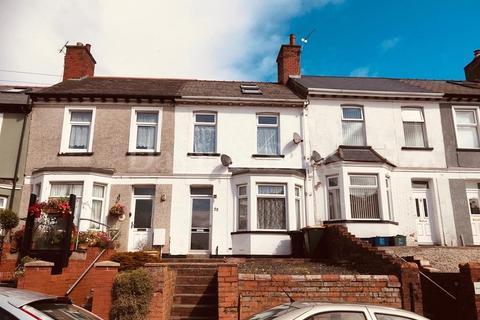 3 bedroom terraced house to rent - Brynderwen Road, newport, Newport. NP19 8LQ