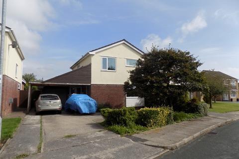 3 bedroom detached house for sale - Priory Oak, Brackla, Bridgend. CF31 2HZ