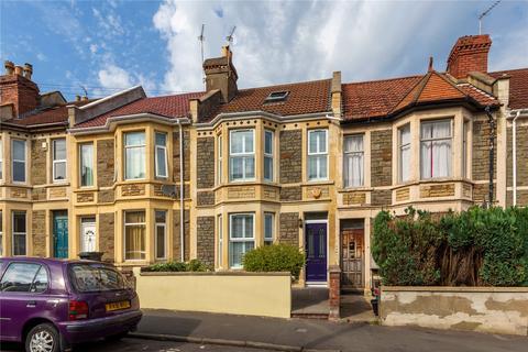 4 bedroom terraced house for sale - Douglas Road, Horfield, Bristol, BS7