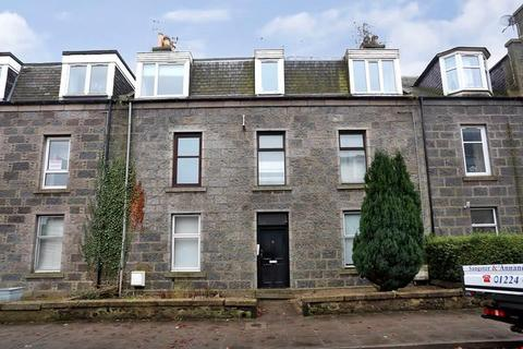 2 bedroom flat to rent - Claremont Street, Aberdeen, AB10