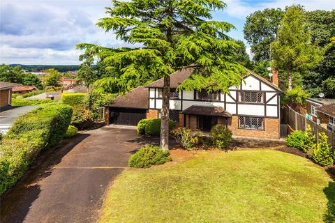 5 bedroom detached house for sale - Camberley, Surrey, GU15