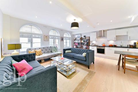 2 bedroom apartment to rent - Catherine Street, Covent Garden, WC2B