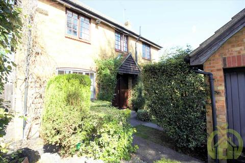 4 bedroom detached house for sale - Tindall Close, Harold Wood