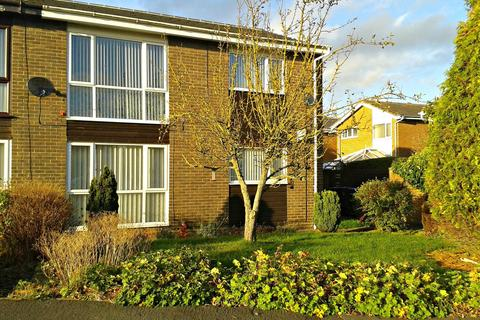 2 bedroom ground floor flat to rent - Meldon Avenue, Sherburn Village