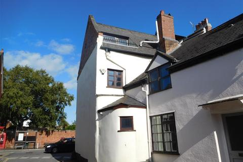 2 bedroom end of terrace house for sale - Fore Street, Topsham