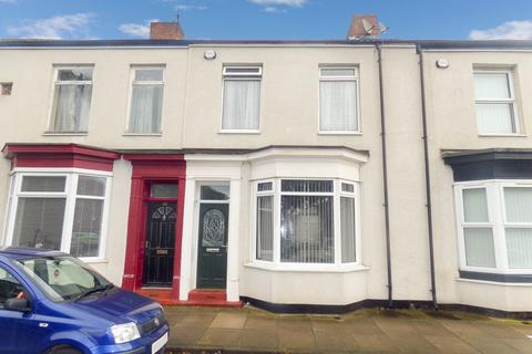 2 bedroom terraced house for sale - Mill Street West, Stockton , Stockton-on-Tees, Cleveland , TS18 1QB