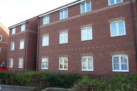 2 bedroom apartment to rent - The Willows, 13 Coney Lane Longford Coventry