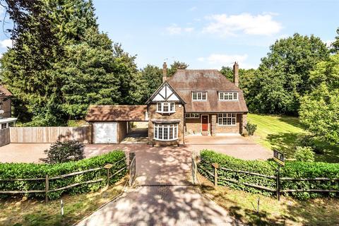 4 bedroom detached house for sale - Effingham Road, Copthorne, West Sussex, RH10