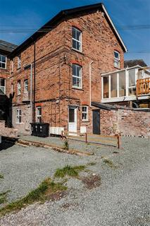 2 bedroom maisonette for sale - 2 Belvedere, Park Crescent, Llandrindod Wells, LD1 6AB