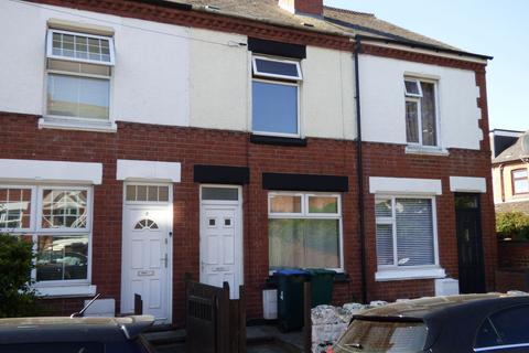 2 bedroom terraced house to rent - Holmfield Road Stoke Coventry