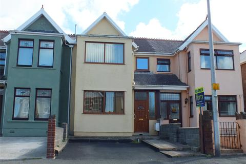 3 bedroom terraced house for sale - Priory Road, Milford Haven, Pembrokeshire
