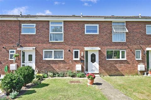 3 bedroom terraced house for sale - Blatcher Close, Minster On Sea, Sheerness, Kent