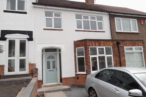 3 bedroom terraced house to rent - Donnington Avenue Coundon Coventry