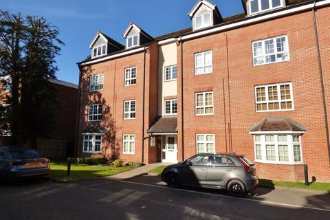 2 bedroom apartment to rent - Harlequin Court, 11 The Avenue Whitley Coventry