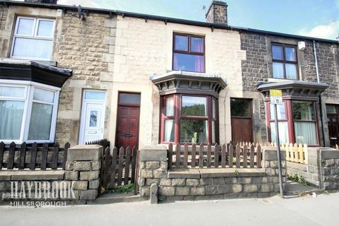 3 bedroom terraced house for sale - Penistone Road North, Sheffield