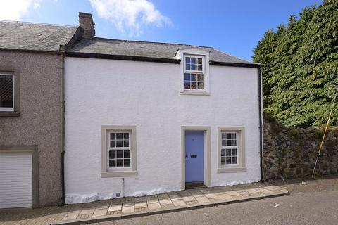 2 bedroom terraced house for sale - 11 Gourlays Wynd, Duns TD11 3AZ