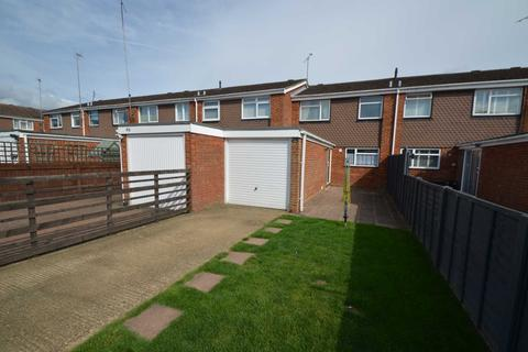 3 bedroom terraced house for sale - Grange Close, Linslade