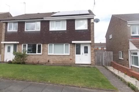 3 bedroom semi-detached house to rent - Planesway, Whitehills