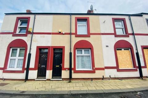2 bedroom terraced house for sale - DENT STREET, HARTLEPOOL, HARTLEPOOL