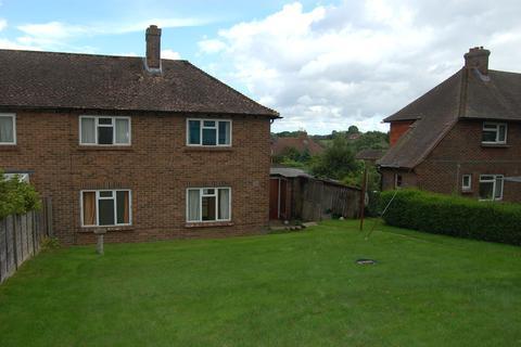 2 bedroom semi-detached house for sale - Hornshurst Road, Rotherfield TN6