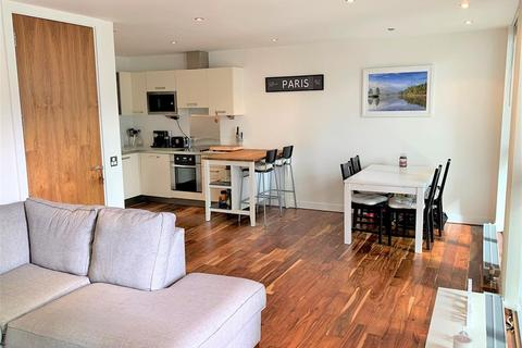 2 bedroom apartment for sale - The Edge, Clowes Street, Salford, M3 5NG