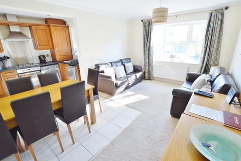 3 bedroom apartment for sale - 48 Christchurch Road, Bournemouth BH1