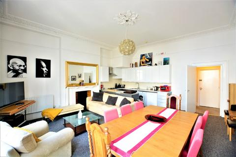 4 bedroom maisonette to rent - Chesham Road , , Brighton, BN2 1NB