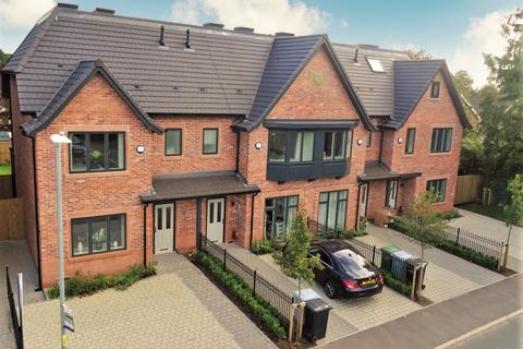 4 bedroom mews for sale - Pavilion Gardens, Moor Lane, Wilmslow