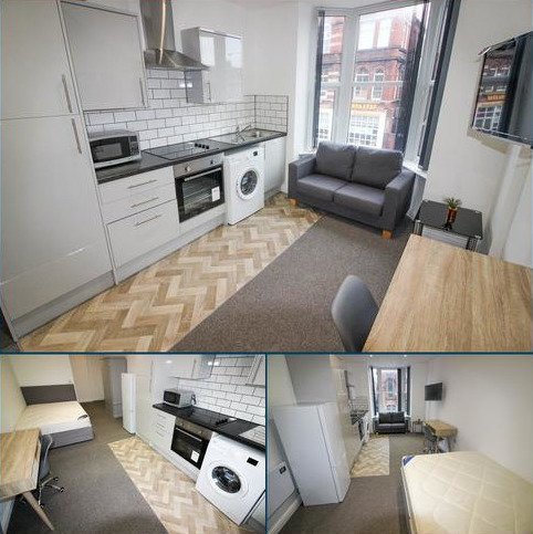 1 bedroom apartment to rent - Linthorpe Road, Middlesbrough