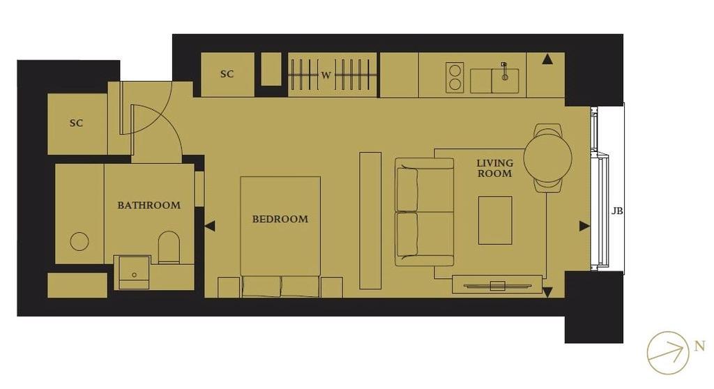Floorplan 1 of 2: Picture No. 06
