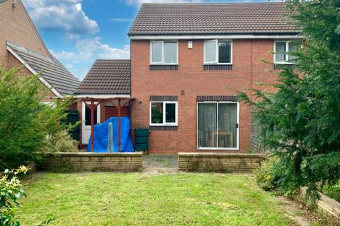 3 bedroom semi-detached house for sale - Darien Way, Thorpe Astley, Braunstone Leicester, LE3