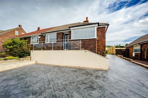 2 bedroom bungalow for sale - Orchard Road, Kirkheaton, Huddersfield, West Yorkshire, HD5