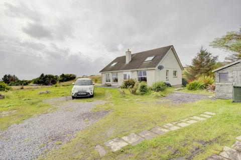 4 bedroom detached house for sale - 10 Big Sands, Gairloch, IV21 2DD