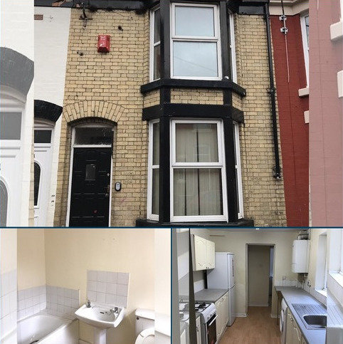 Houses for sale in Liverpool | Property & Houses to Buy