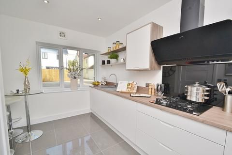 3 bedroom end of terrace house for sale - Upton
