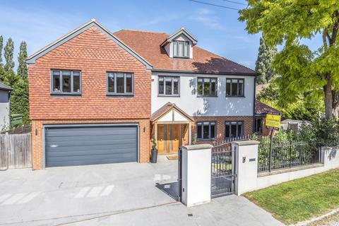 5 bedroom detached house for sale - Park Farm Road Bromley BR1