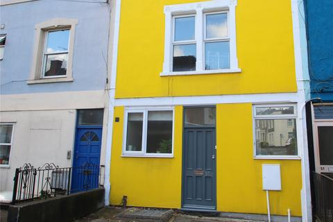1 bedroom apartment for sale - St Lukes Road, Victoria Park, BRISTOL, BS3