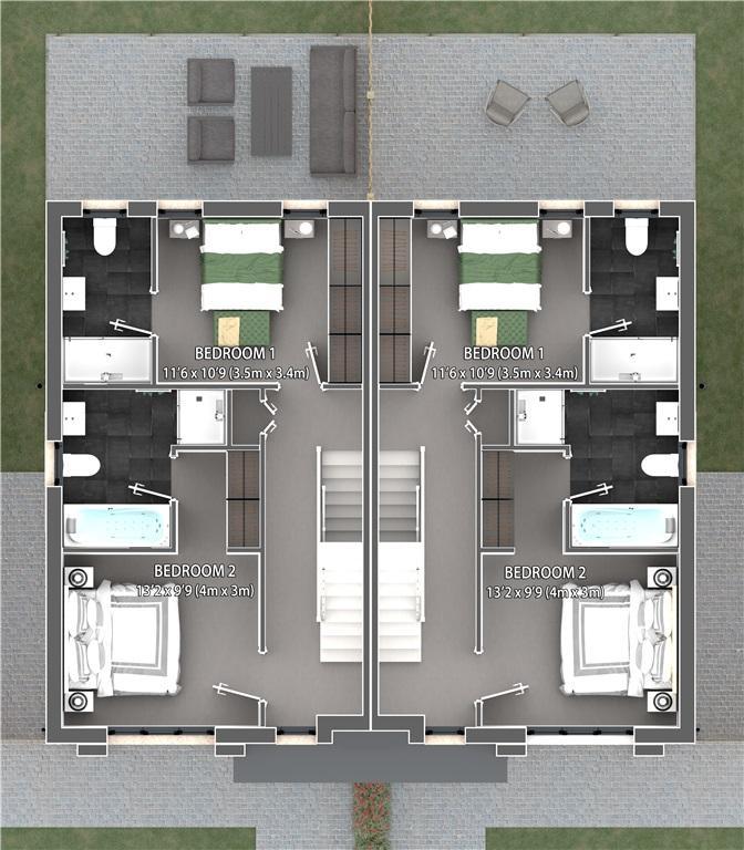 Floorplan 2 of 3: 1st Floor