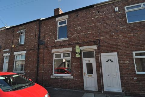 3 bedroom terraced house to rent - North Terrace, Willington DL15
