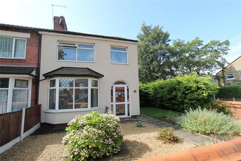 3 bedroom semi-detached house for sale - Middlewich Street, Crewe, Cheshire, CW1