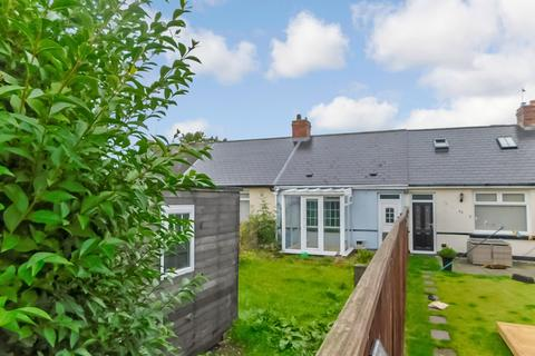 1 bedroom bungalow for sale - Third Street, Watling Bungalows, Consett, DH8 6HS