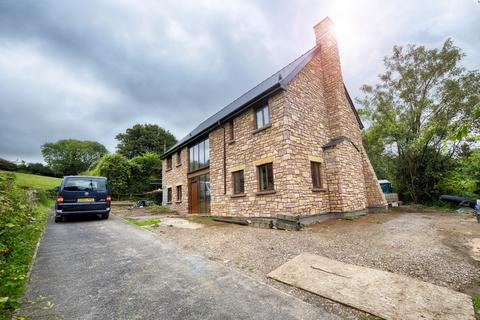 4 bedroom detached house for sale - CF15 7JQ
